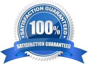 satisfation 100